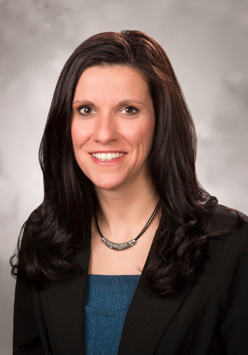 Tracy Olsen, CNP image 0