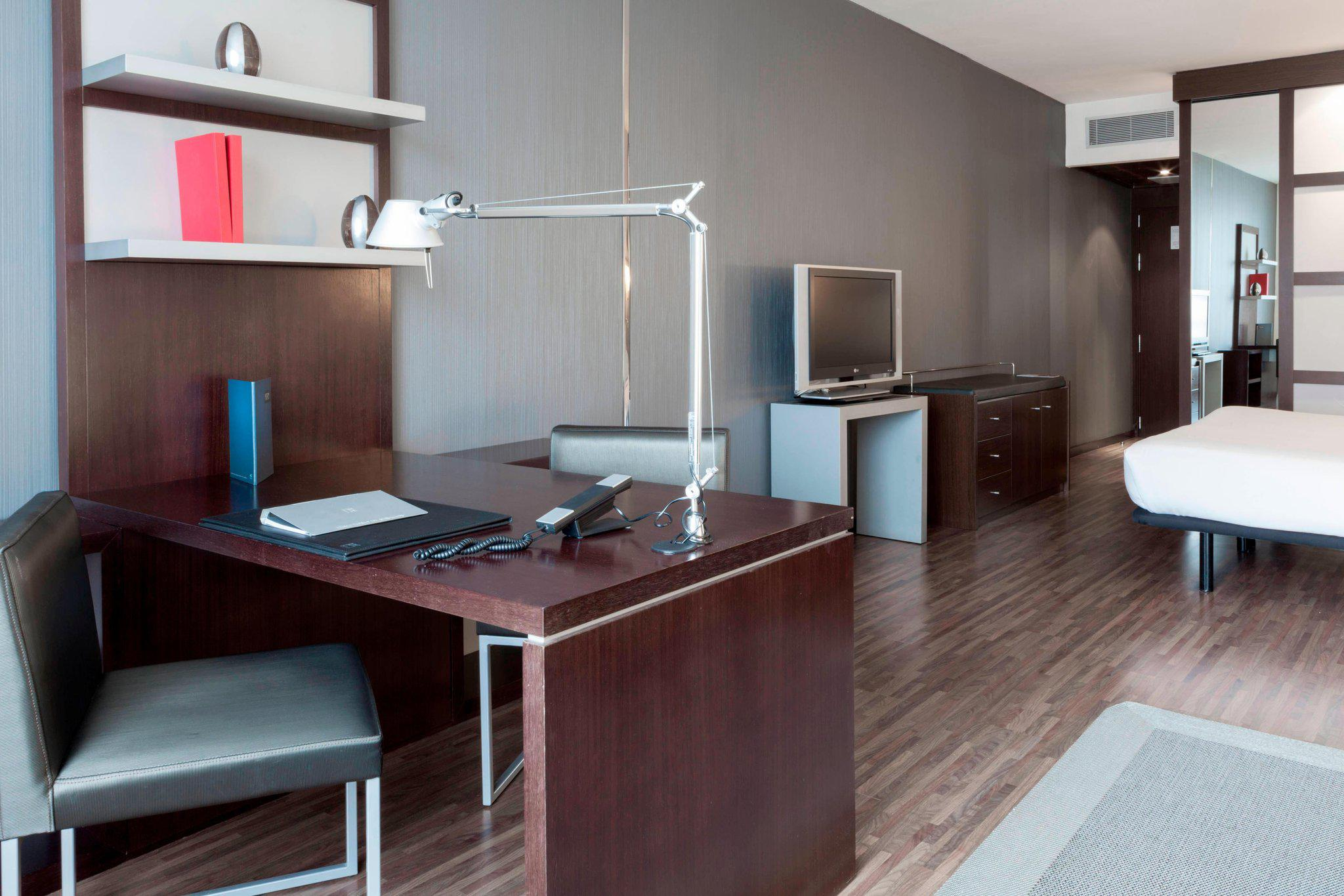 AC Hotel by Marriott Coslada Aeropuerto