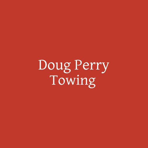 Doug Perry Towing