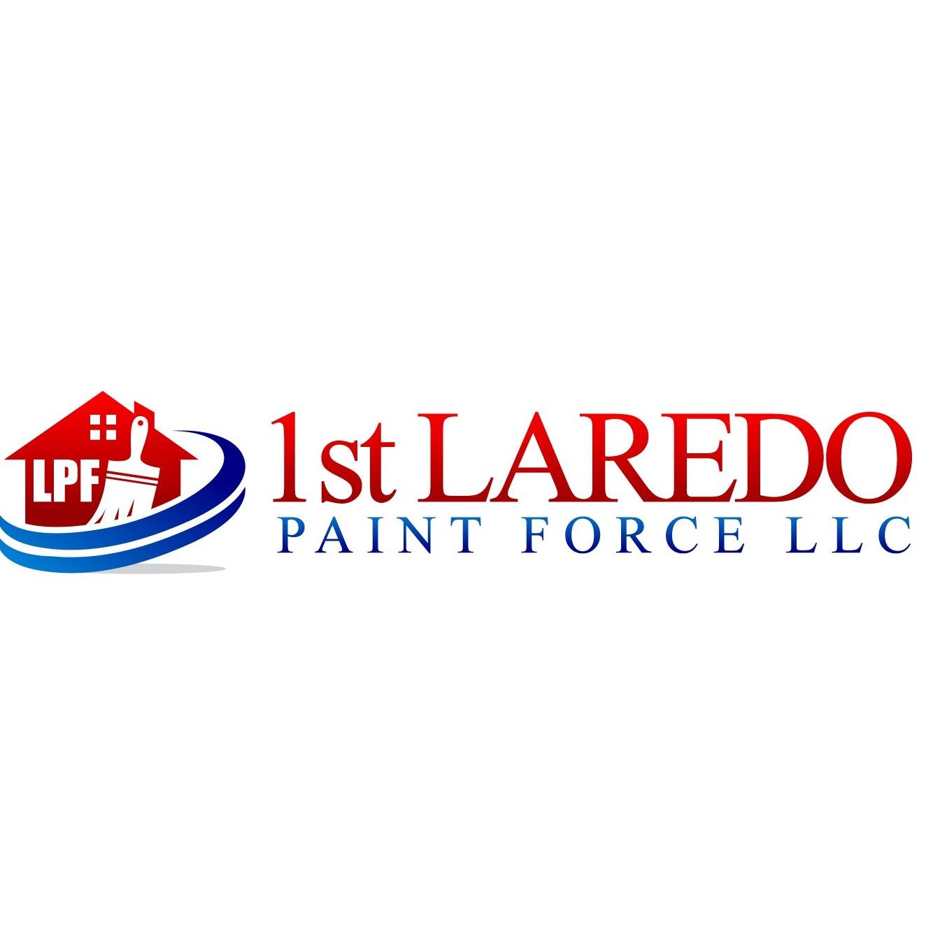 1st Laredo Paint Force, LLC