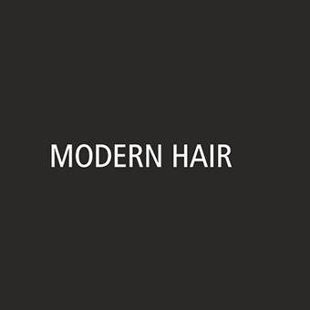Logo von Modern Hair