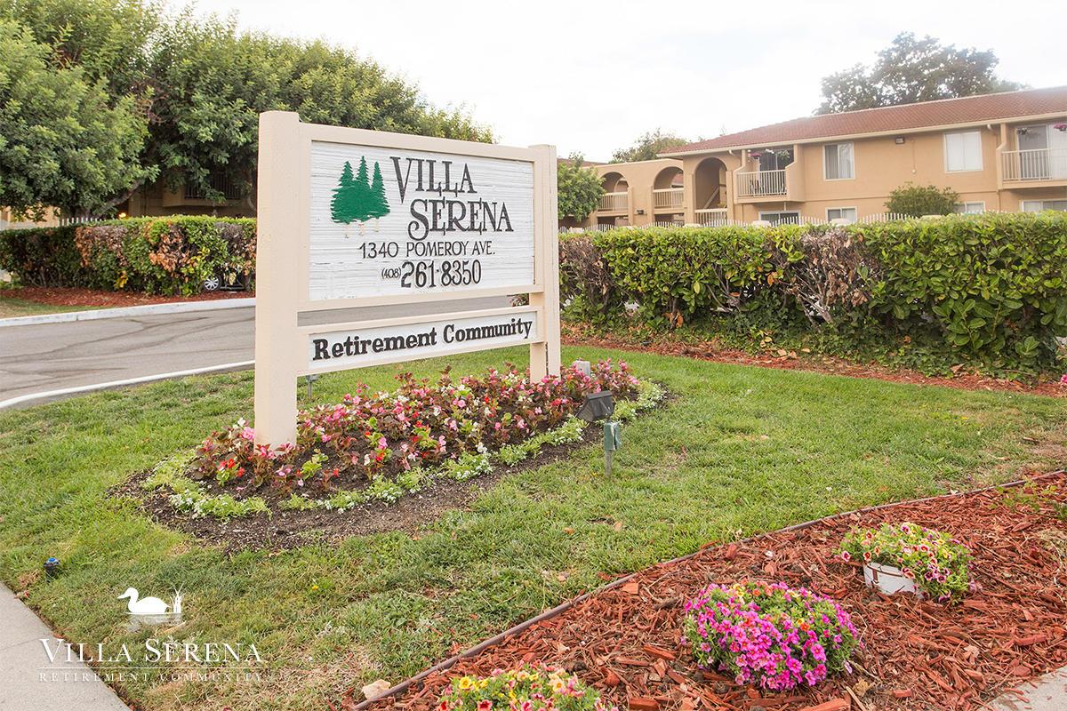 Retirement Homes Santa Clara Ca Assisted Living Services