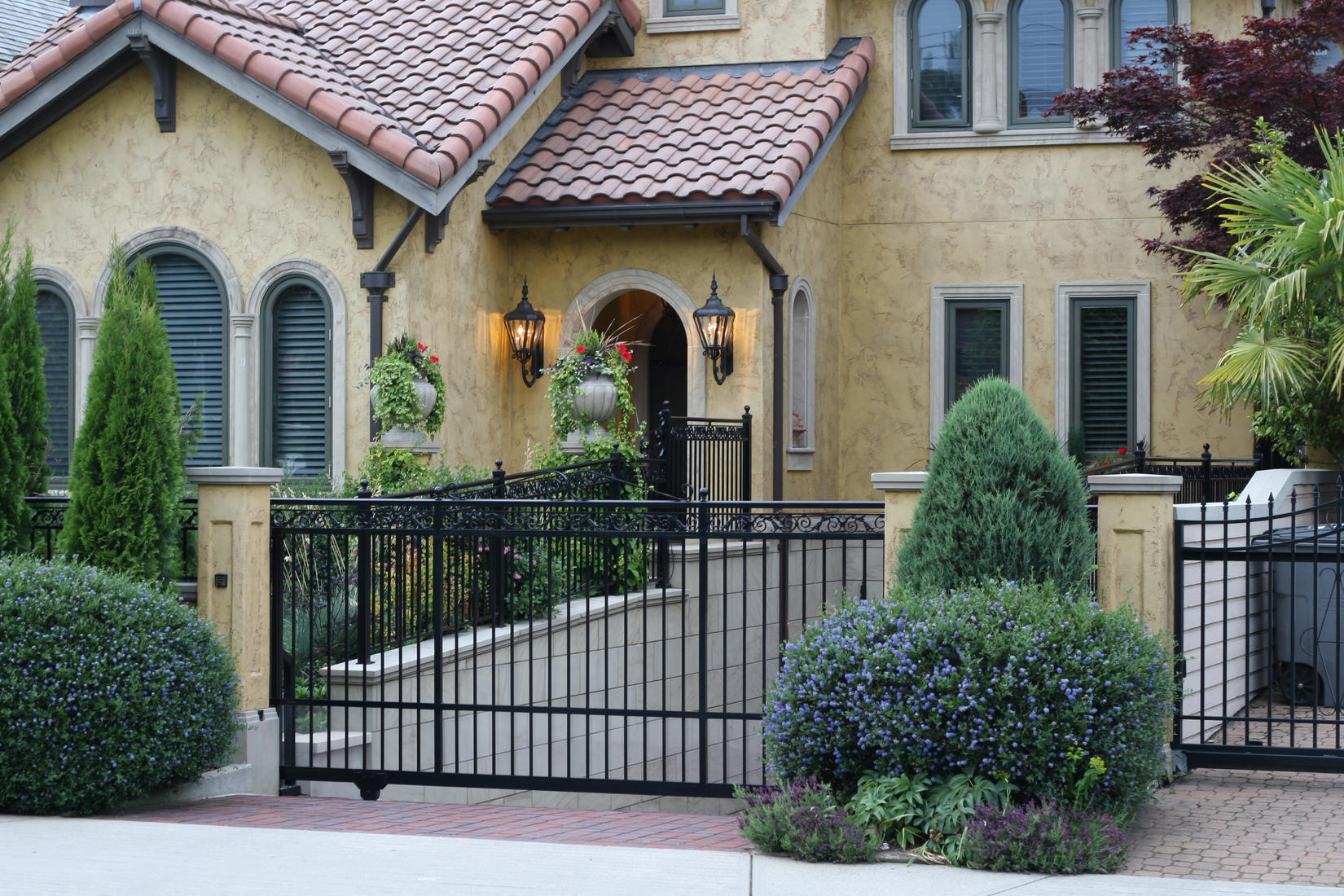 Gate Repair Westlake Village image 4
