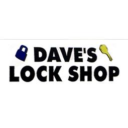 Dave's Lock Shop Inc image 0