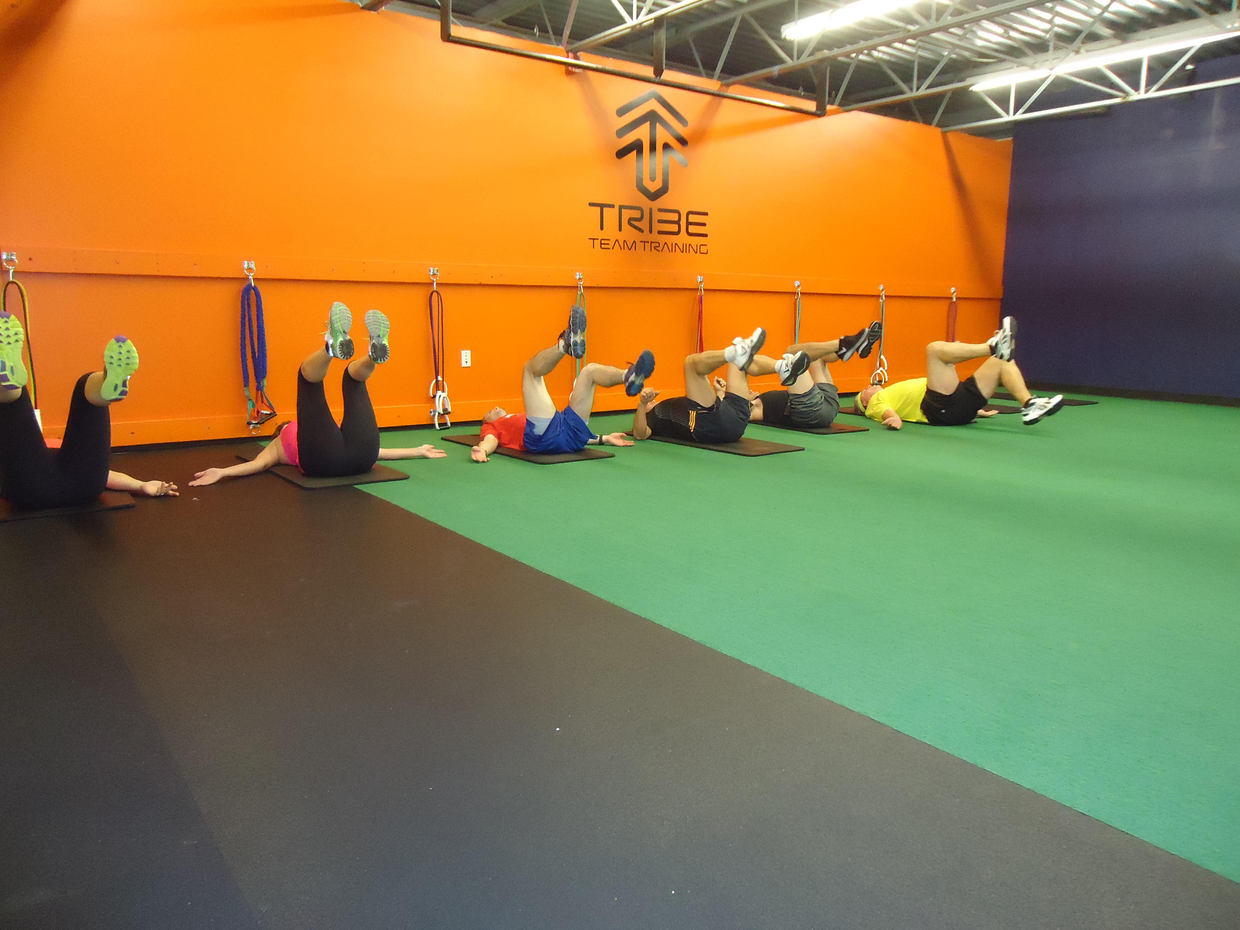 Everybodys Fitness Center image 4