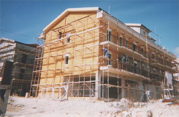 Casa giardino costruzione riparazione e sistemazione for Imprese edili e costruzioni londra