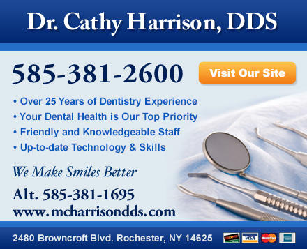 Cathy Harrison DDS image 0