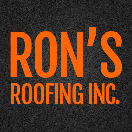 Ron's Roofing, Inc.