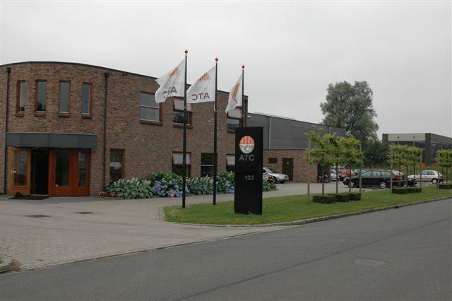 ATC Houthandel BV
