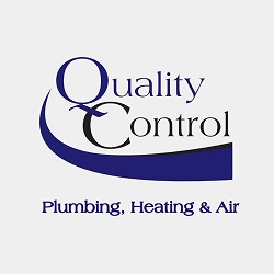 Quality Control Plumbing & Heating. image 0