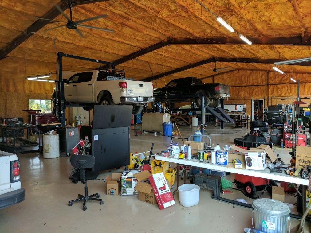 Labor Only Auto Repair in Hutto, TX, photo #2