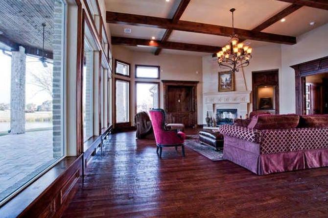 Whitmoore Custom Homes, LLC image 0