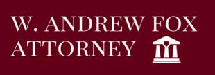 W. Andrew Fox Attorney