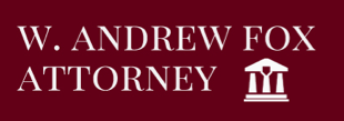W. Andrew Fox Attorney image 0