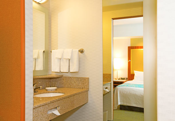 SpringHill Suites by Marriott Pittsburgh North Shore image 1