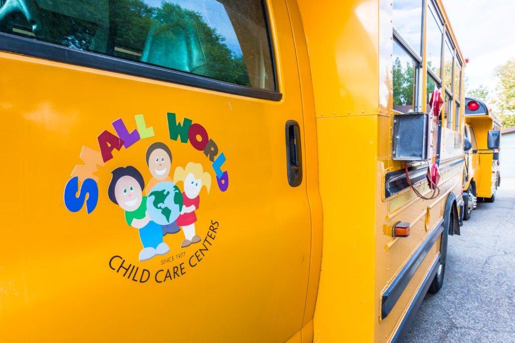 Small World Child Care, Inc image 4