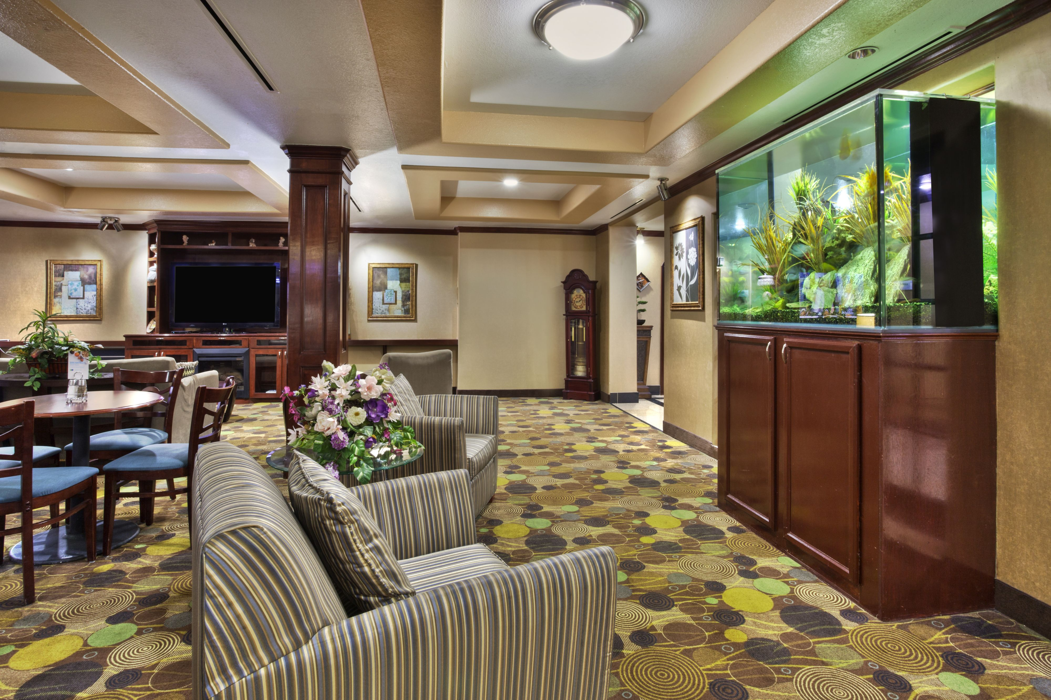 Holiday Inn Express & Suites Sealy image 4