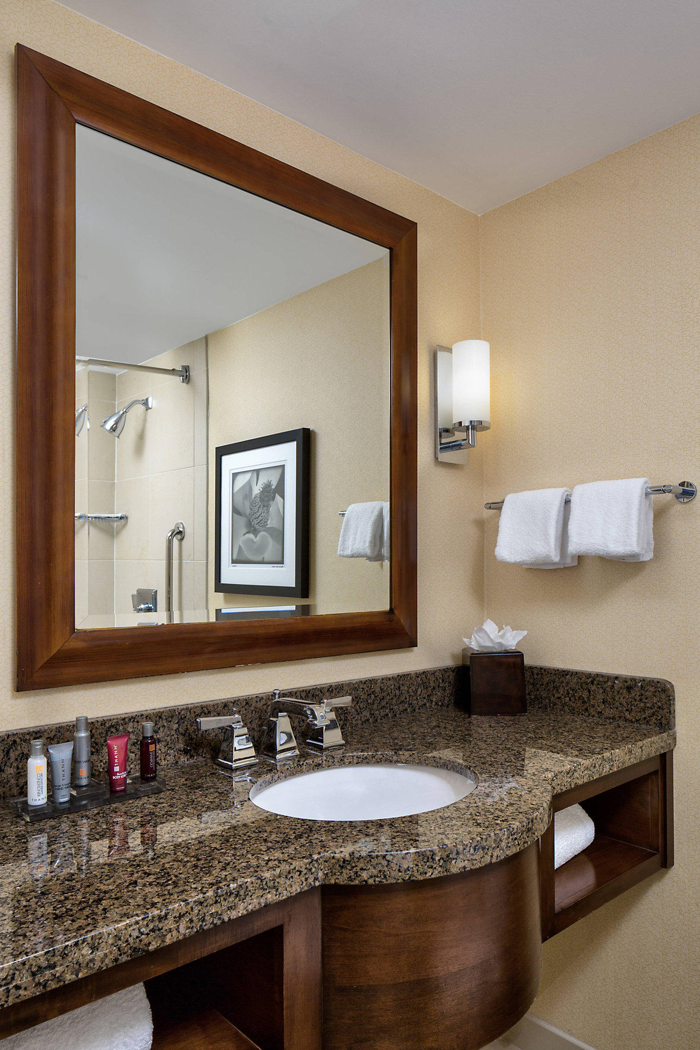 Atlanta Marriott Buckhead Hotel & Conference Center in Atlanta, GA, photo #12