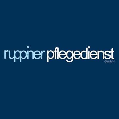 Logo von Ruppiner Pflegedienst GmbH
