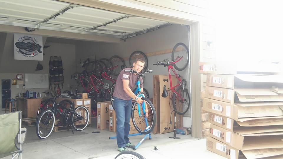 Life Cycle Bikes image 7