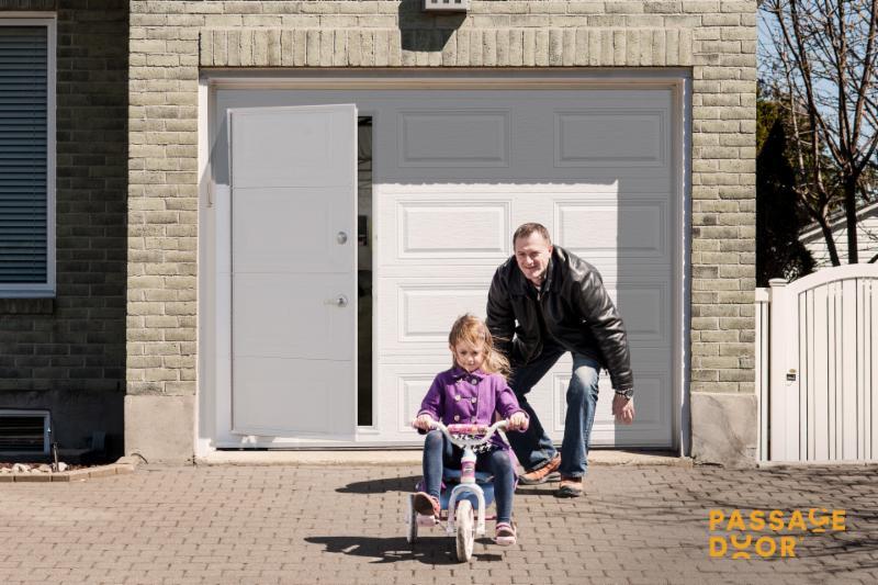 Mir portes de garage laval qc ourbis - Porte de garage laval ...