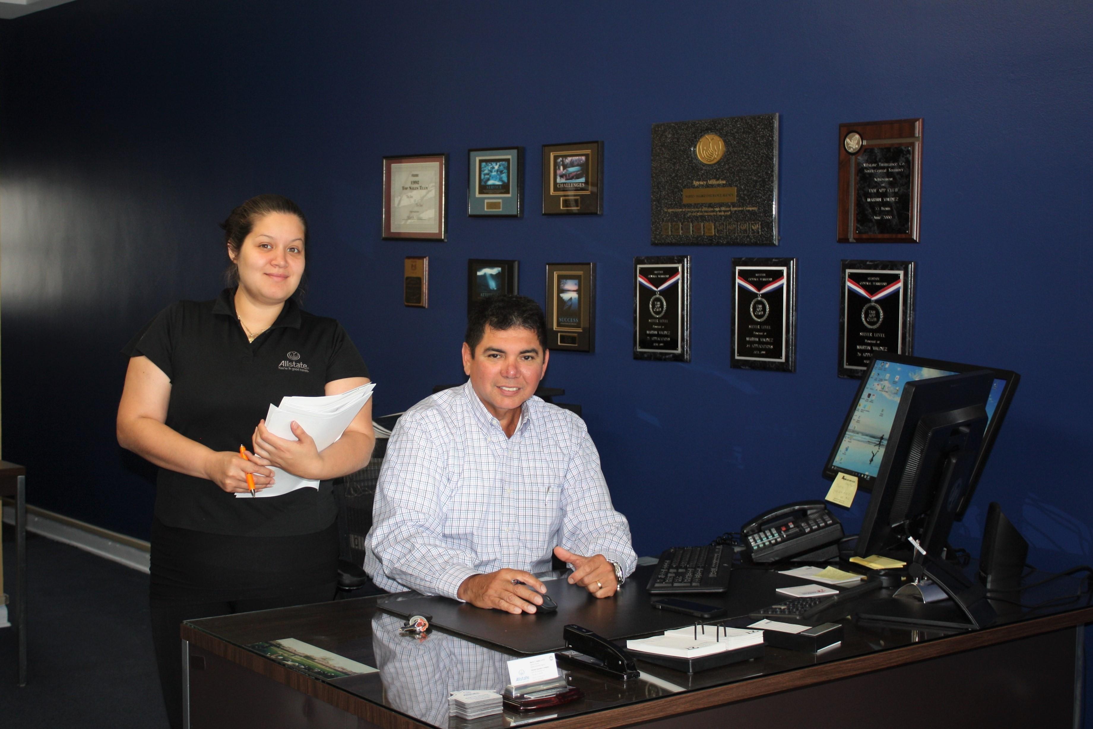 Martin Valdez: Allstate Insurance image 1