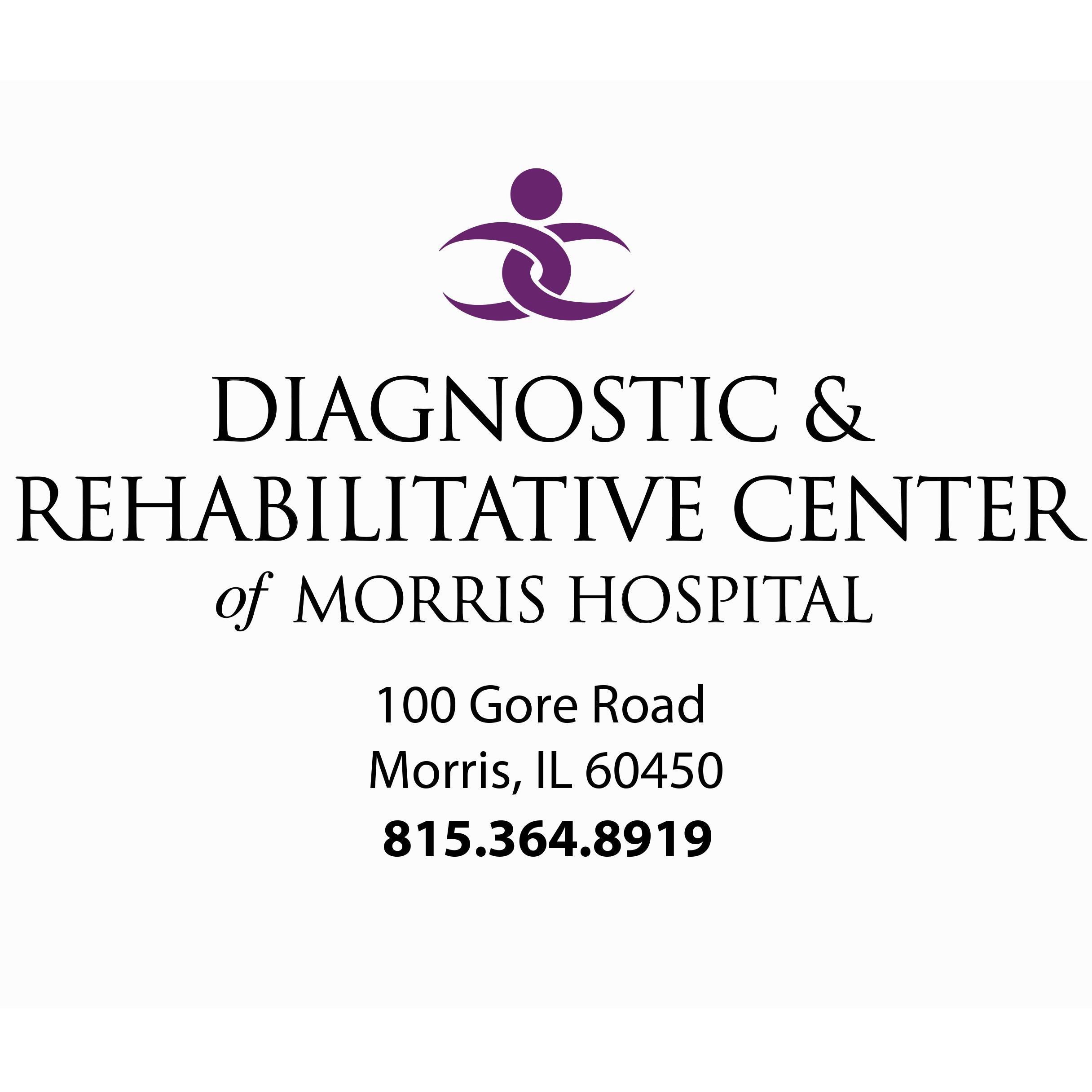 Diagnostic & Rehabilitative Center of Morris Hospital