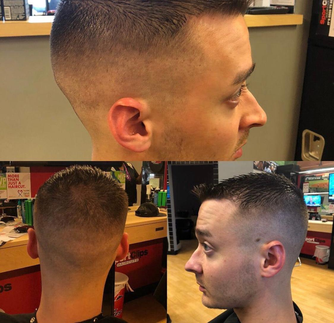 Sport Clips Haircuts of New Port Richey image 27
