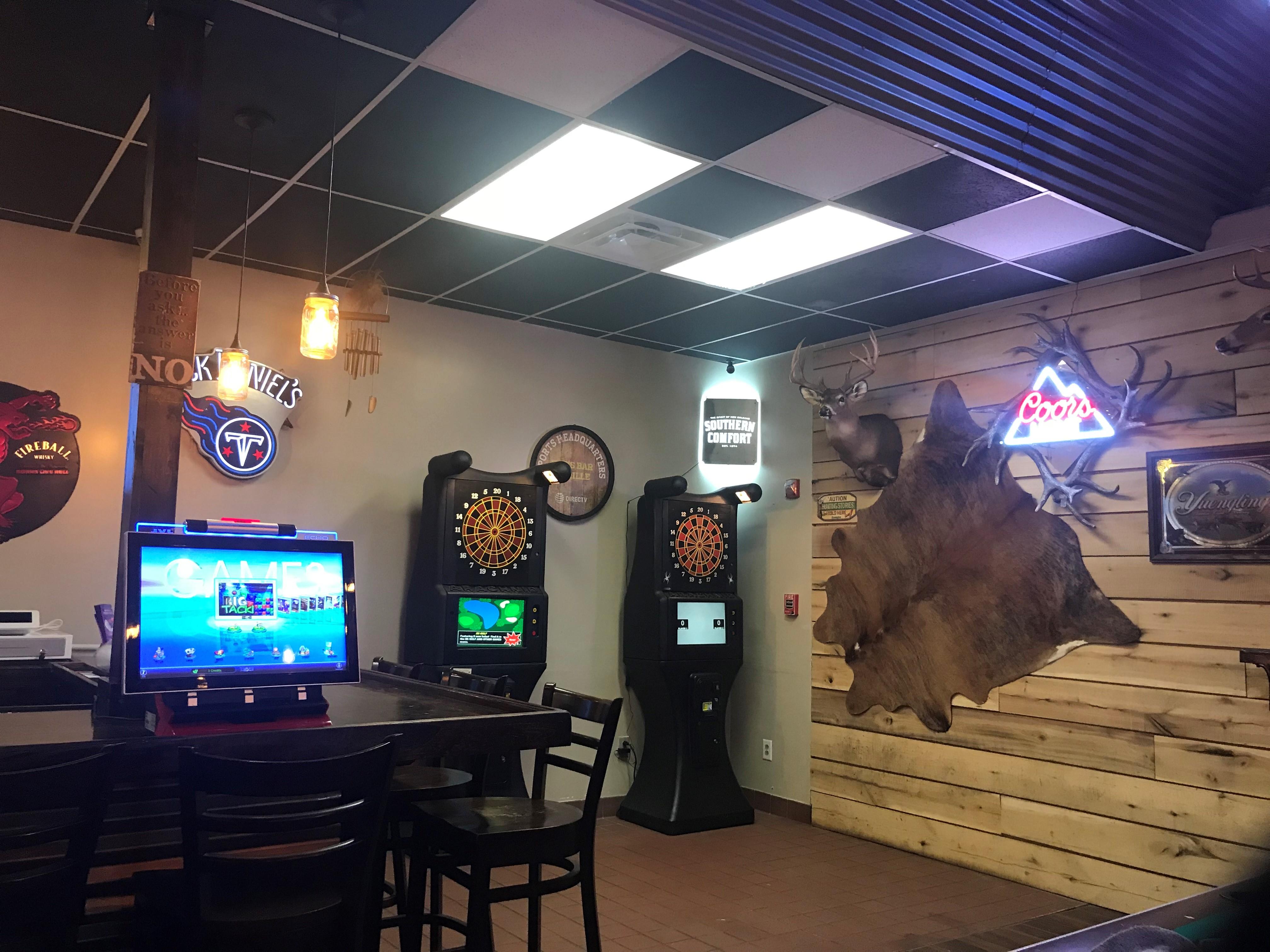 Kat's Bar & Grille image 1
