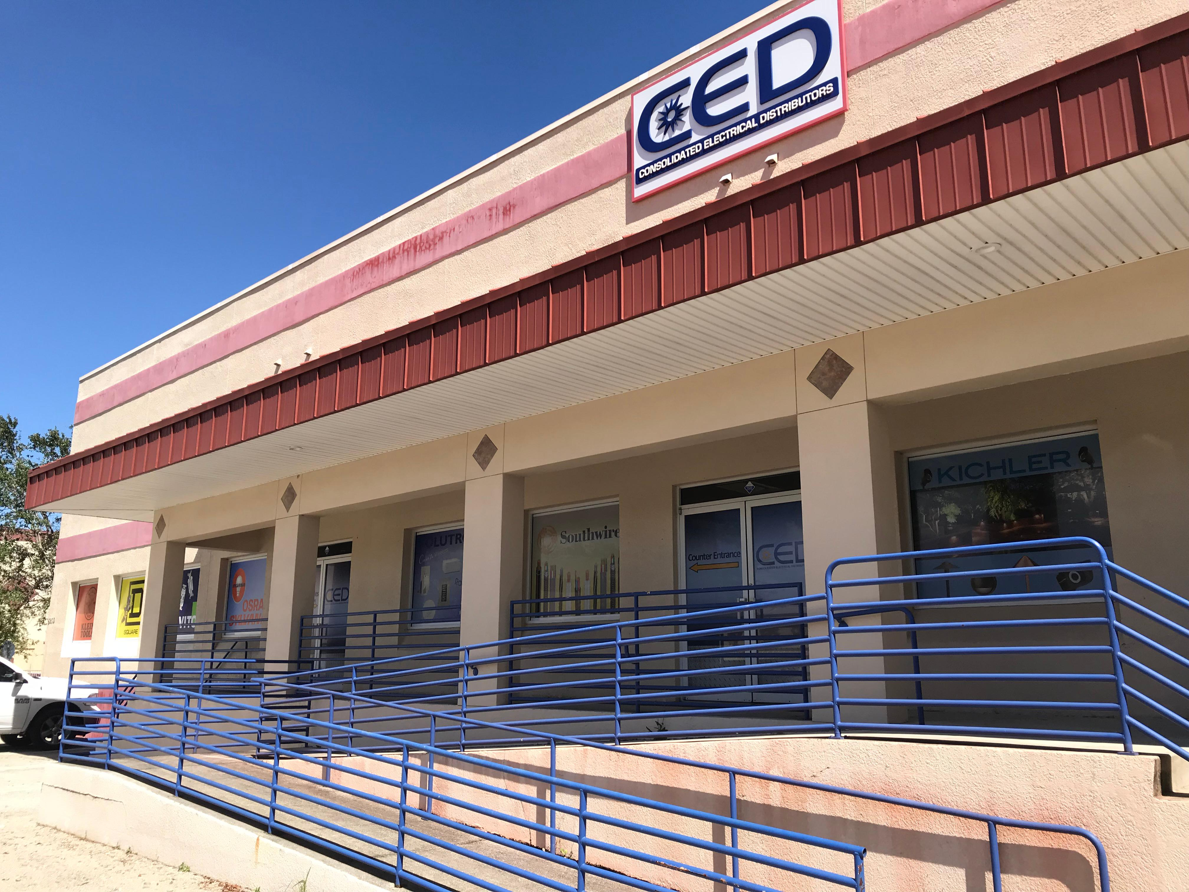 CED Fort Myers