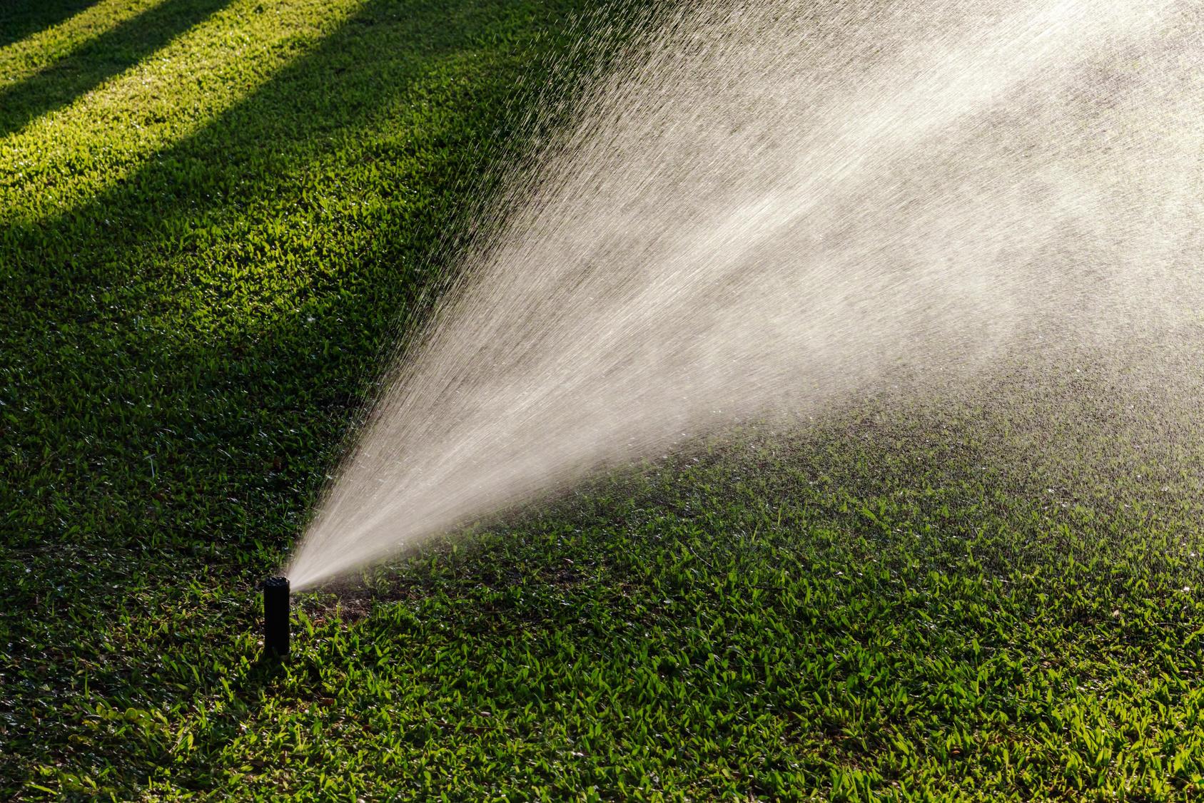 Impressive Irrigation and Landscape Inc image 2
