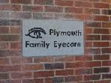 Plymouth Eye Clinic image 0