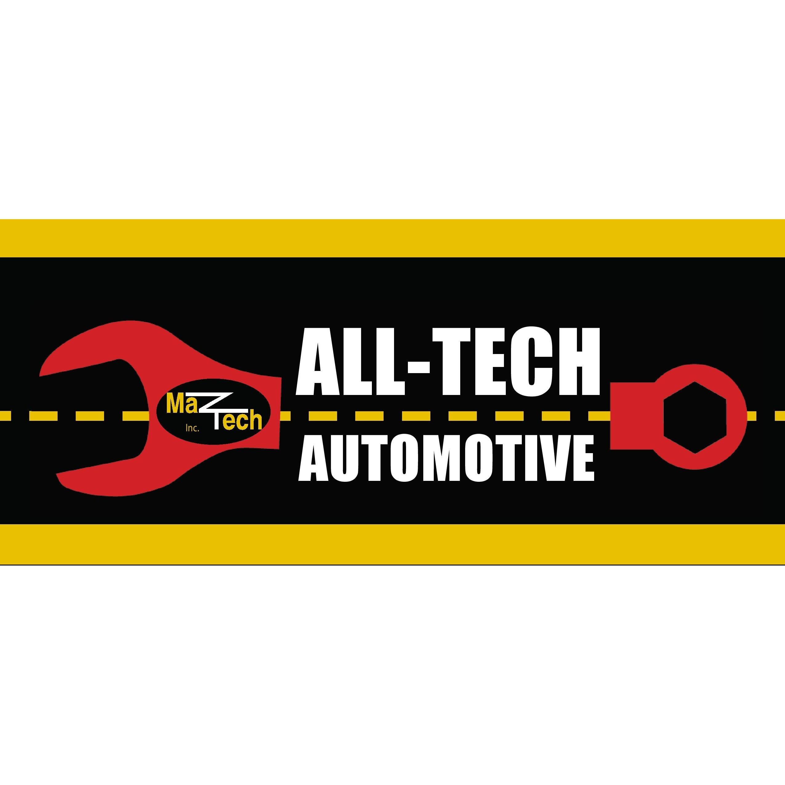 MazTech All-Tech Automotive