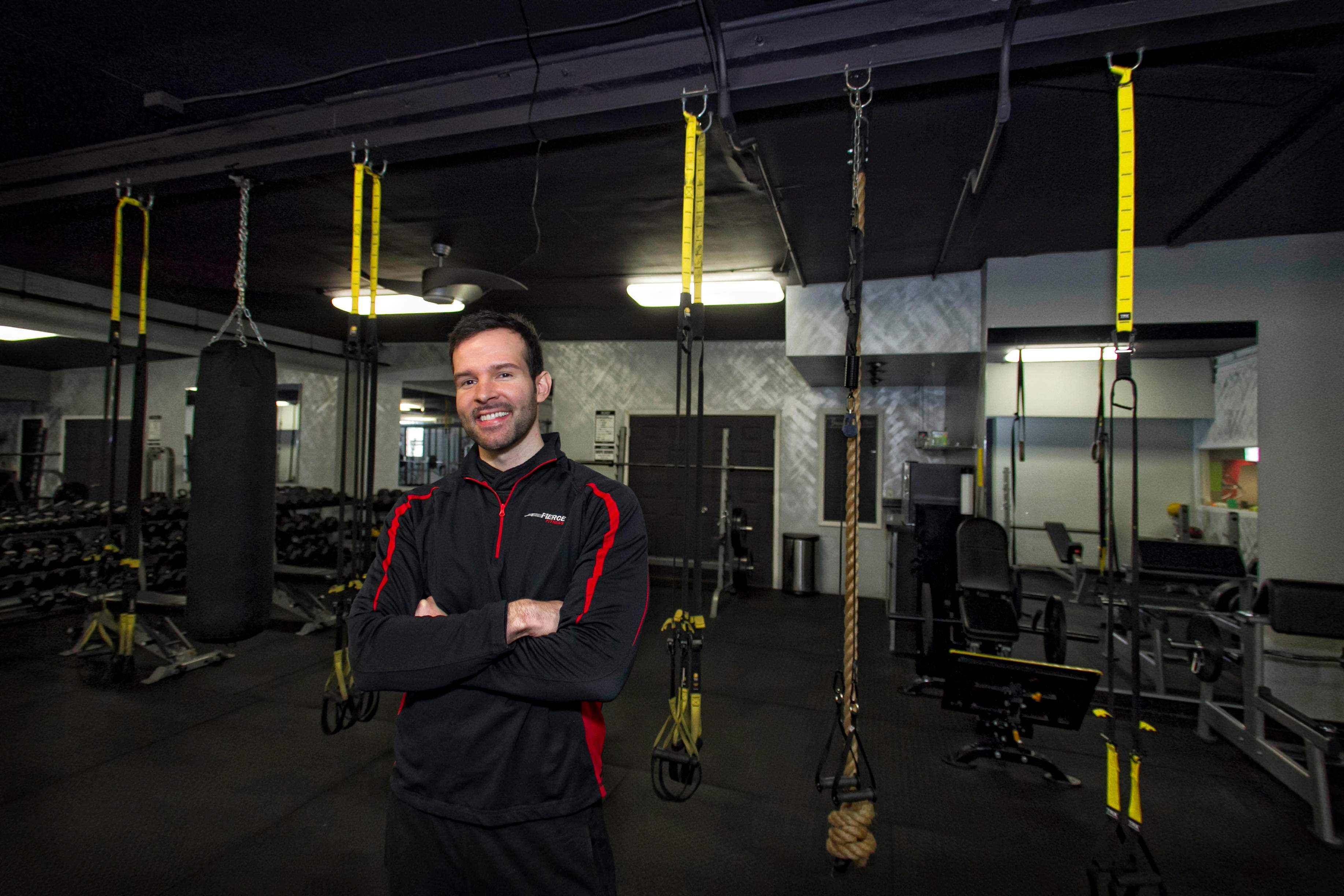 Fierce Fitness LLC image 4