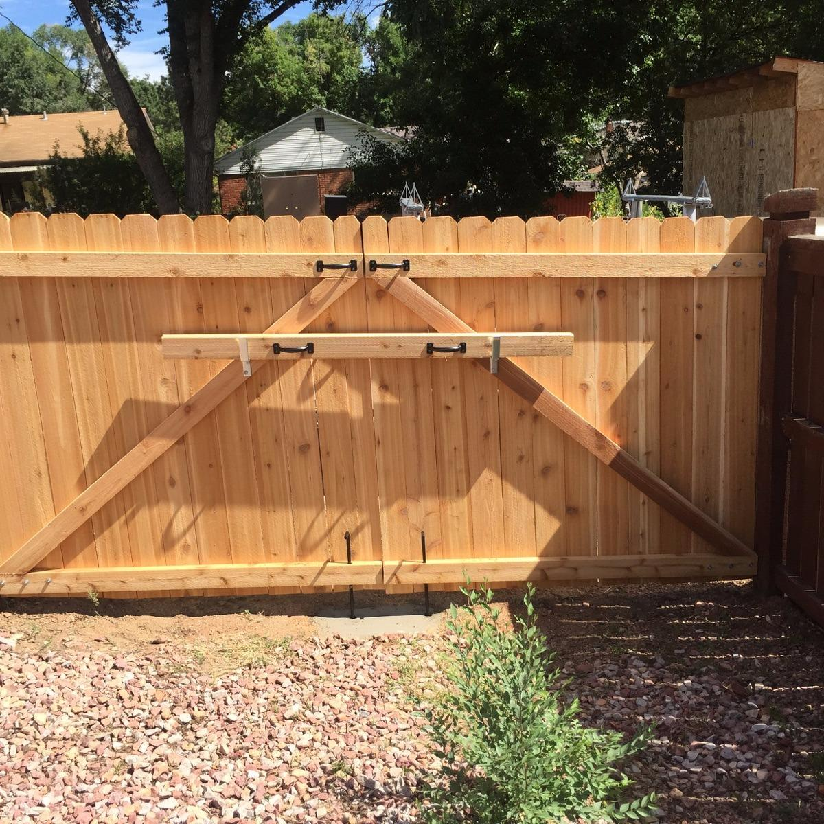 Back To Life Deck and Fence Repair Company in Colorado Springs