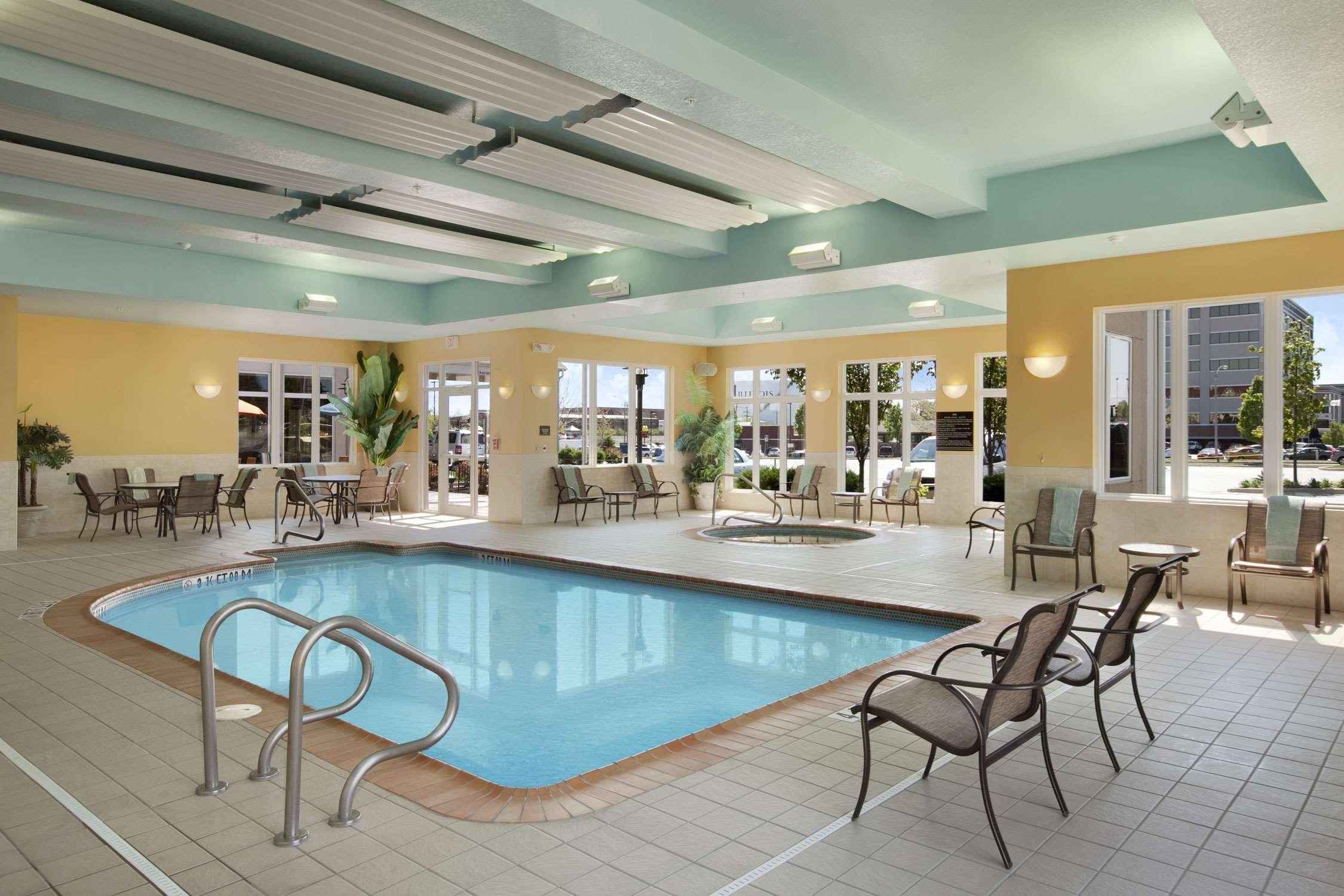 Hilton Garden Inn Champaign/ Urbana image 6