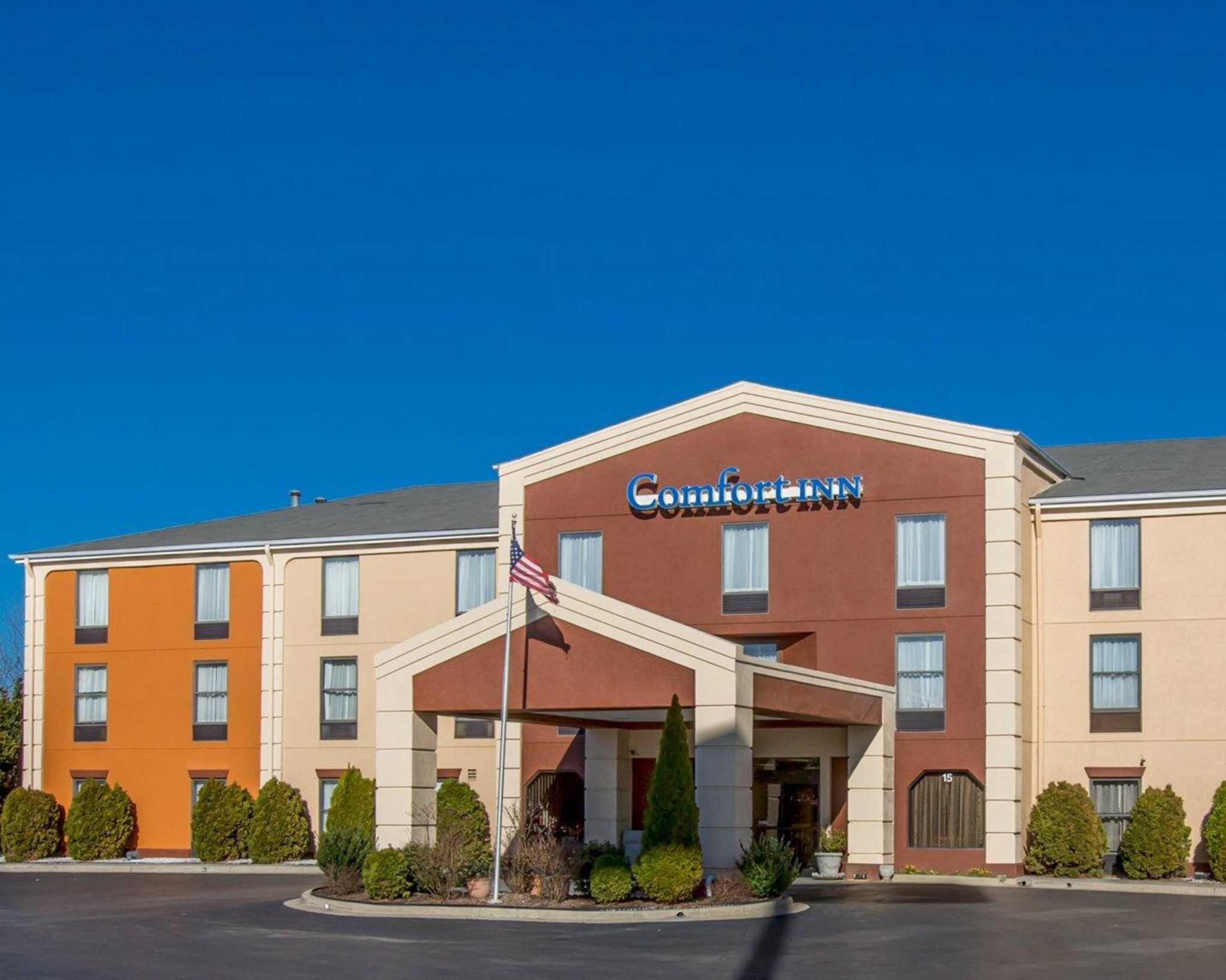 Motels In Fletcher Nc