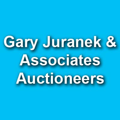 Gary Juranek & Associates Auctioneers