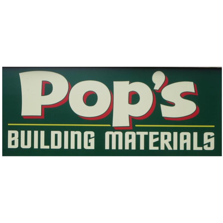 Pops Discount Building Supplies