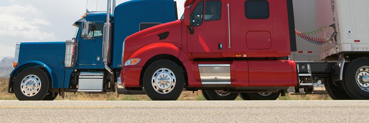 Starrette Trucking Co image 0