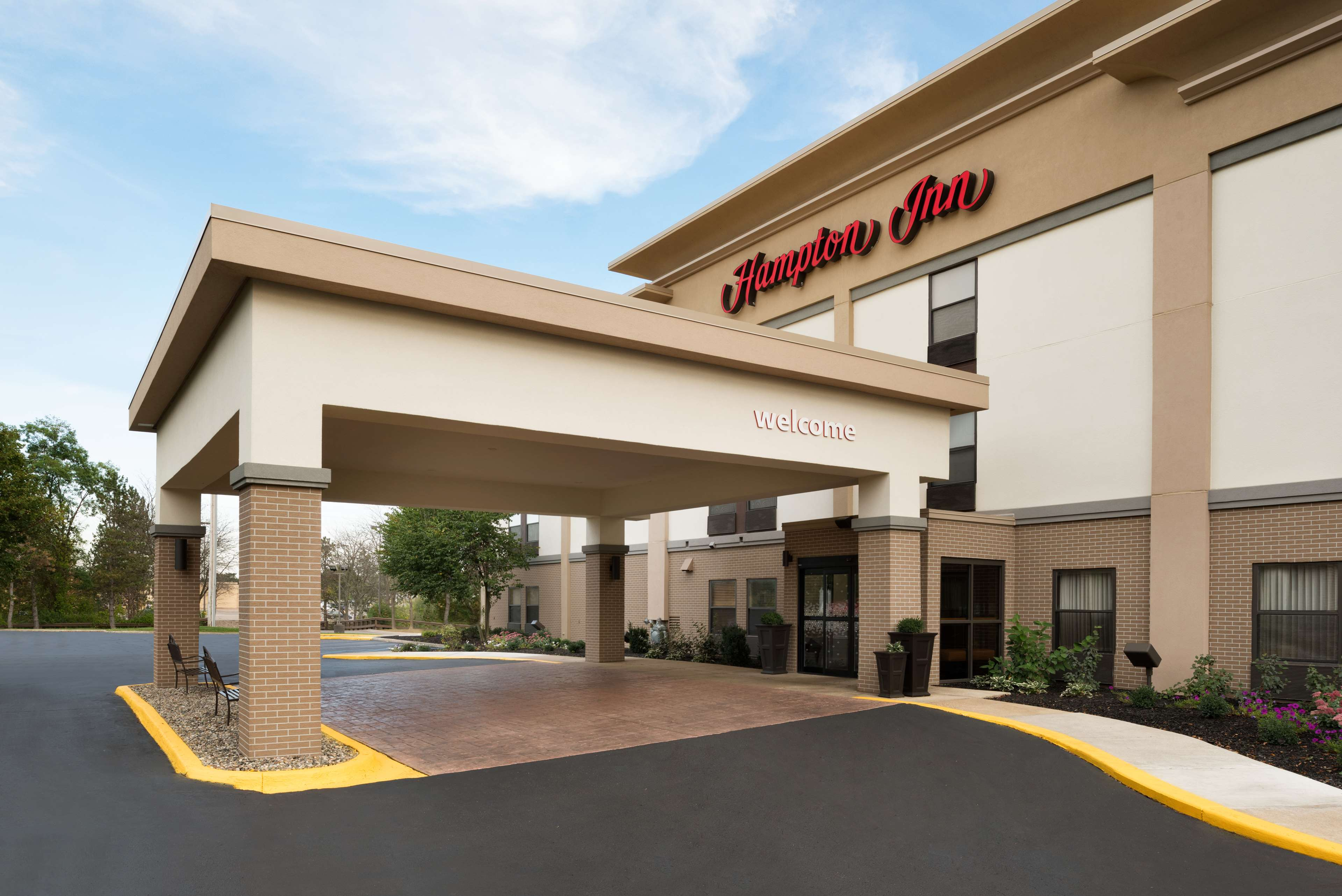 Hampton Inn Battle Creek image 1