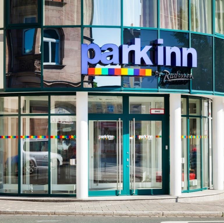 Park Inn Nurnberg Hotel