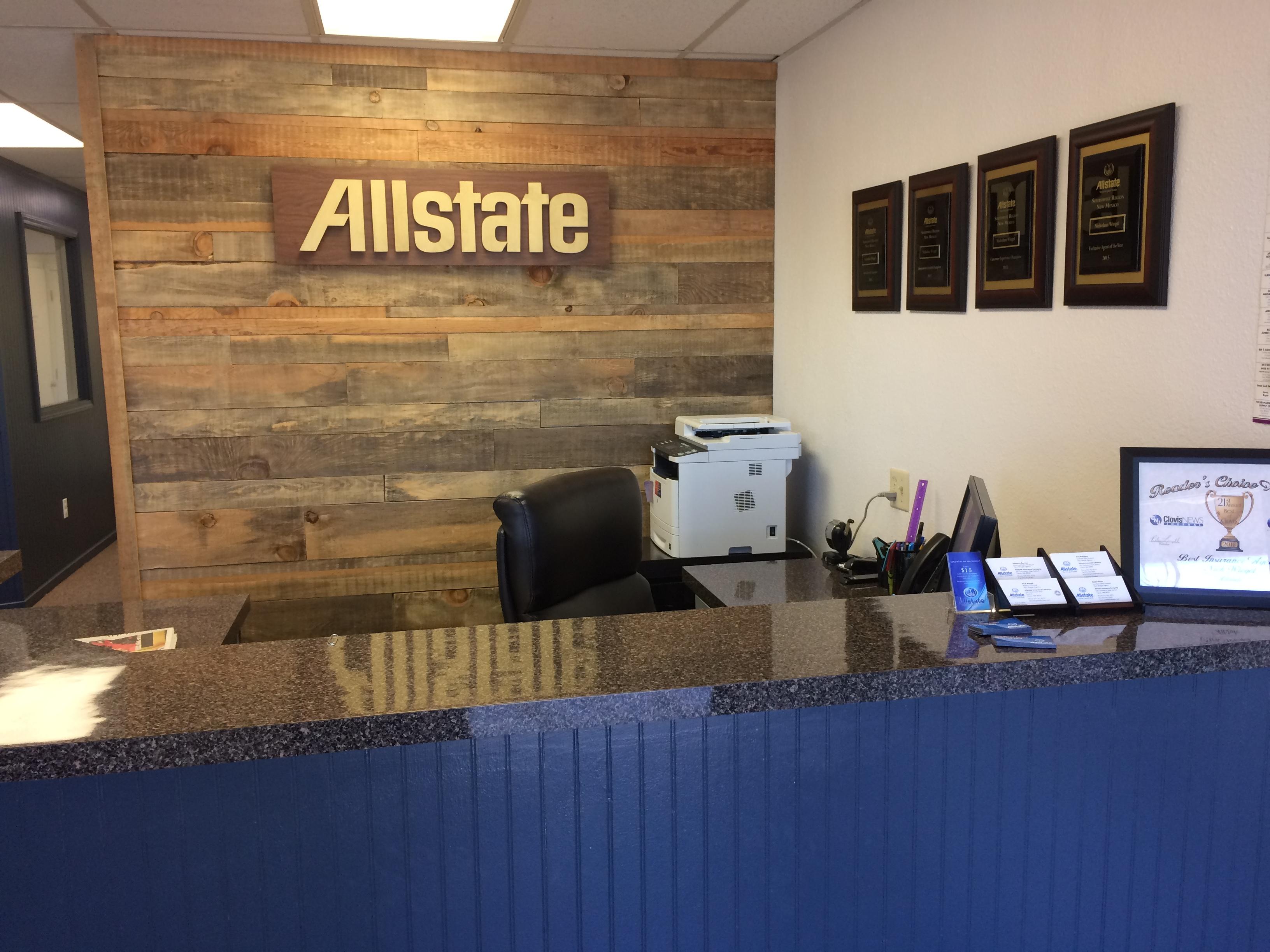 Nick Wiegel: Allstate Insurance image 3