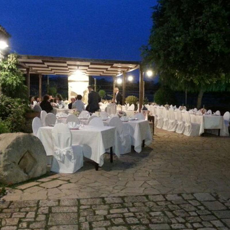 Ristorante Agriturismo Santa Rosalia