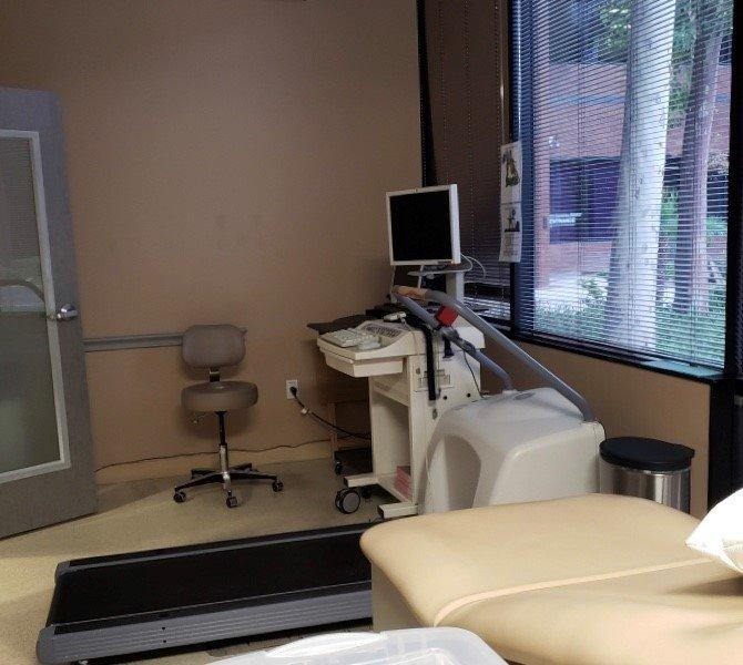 Pacific Cardiovascular Associates - Orange Outpatient Facility image 3