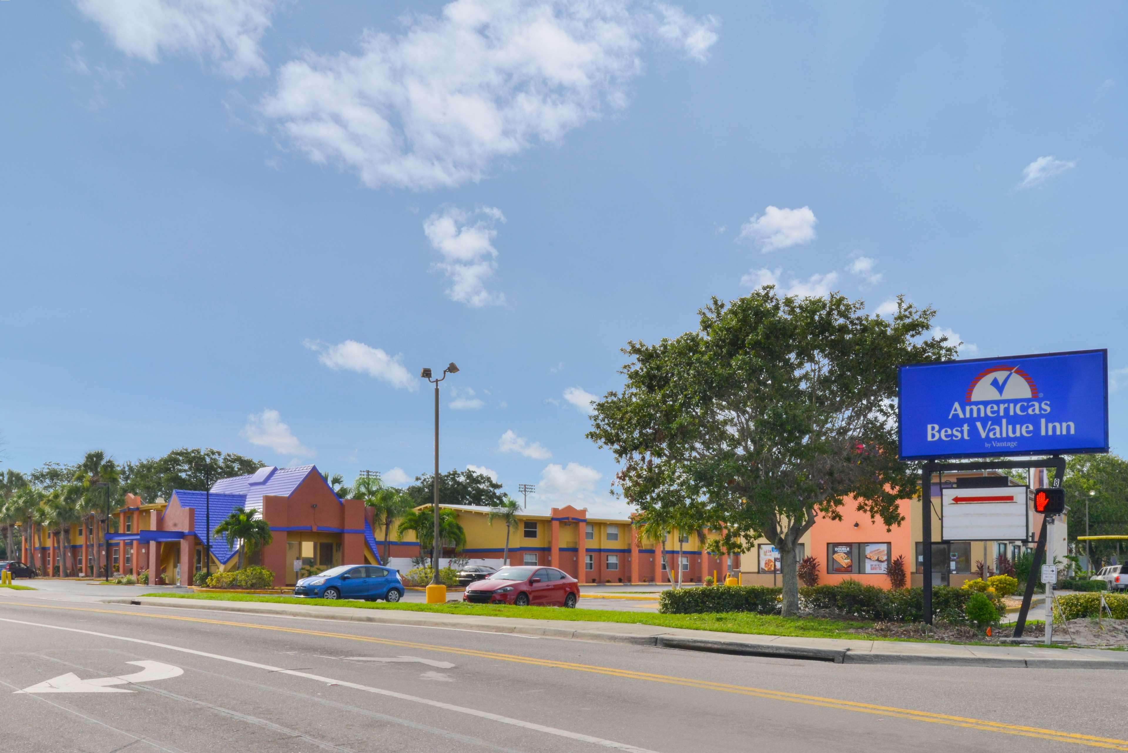 Hotels On Tamiami Trail Sarasota Fl