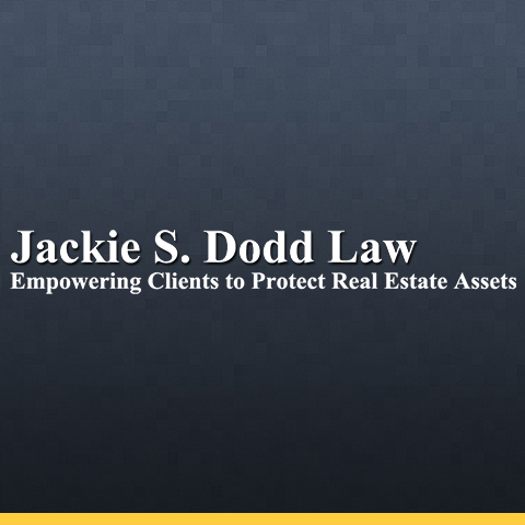 Jackie S. Dodd Attorney at Law