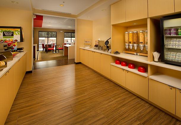 TownePlace Suites by Marriott Bridgeport Clarksburg image 9