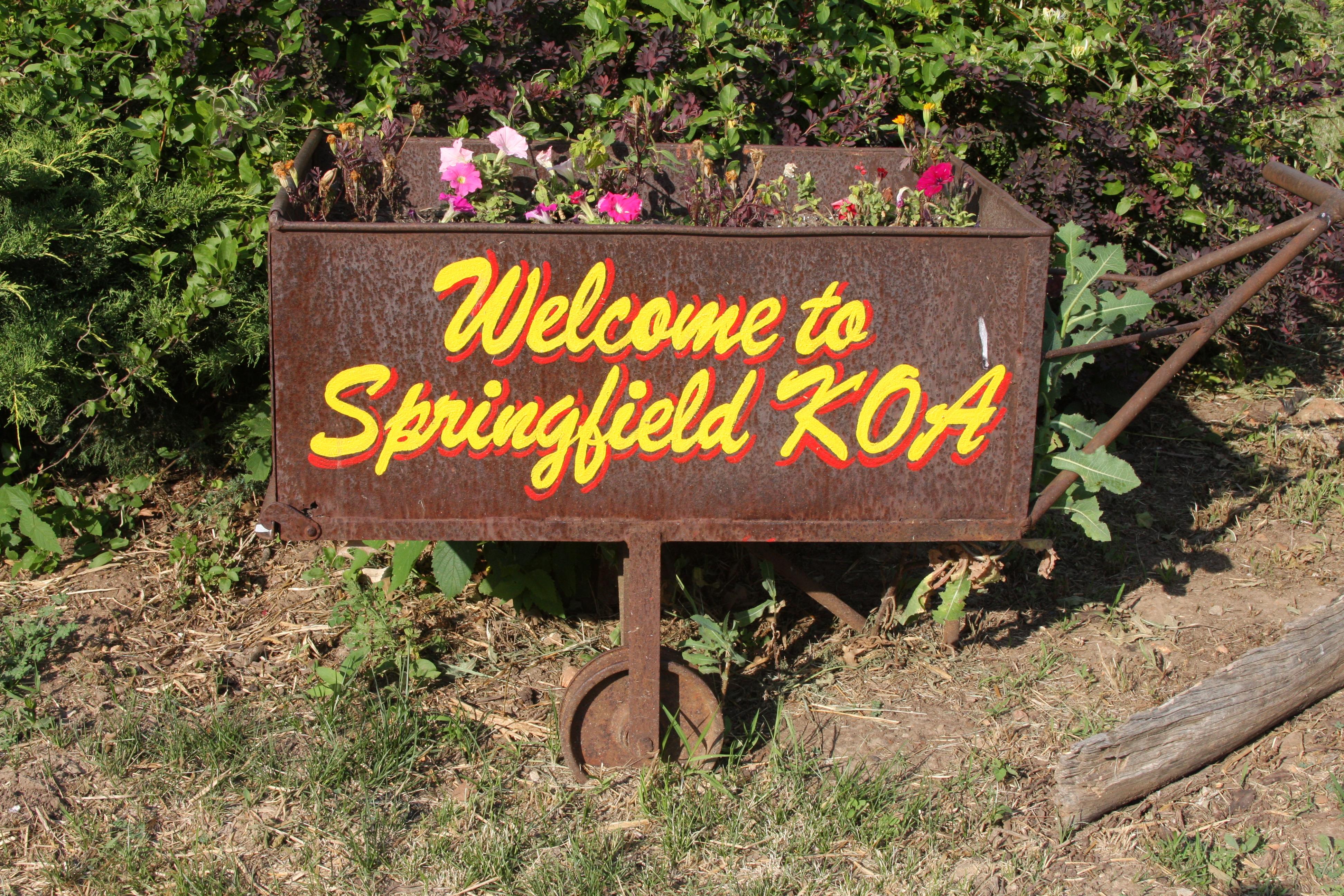 Springfield / Route 66 KOA Holiday image 6