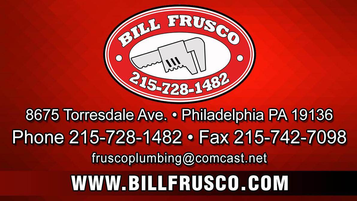 Bill Frusco in Philadelphia, PA, photo #2